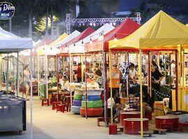 Trọn bộ địa điểm vui chơi buổi tối ở Đà Nẵng