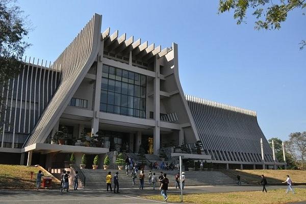 Bảo tàng dân tộc Tây Nguyên