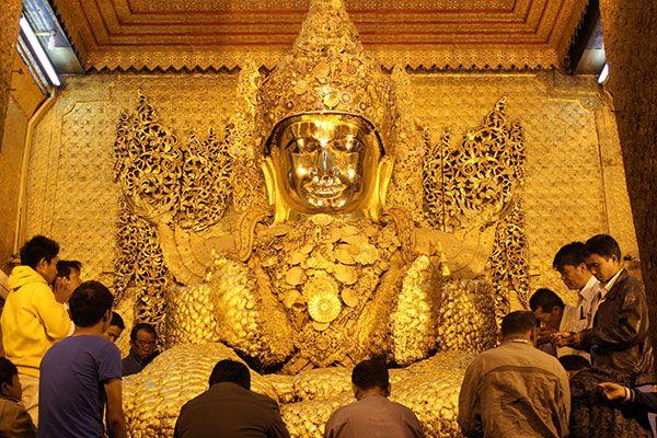 Đền Mahamuni
