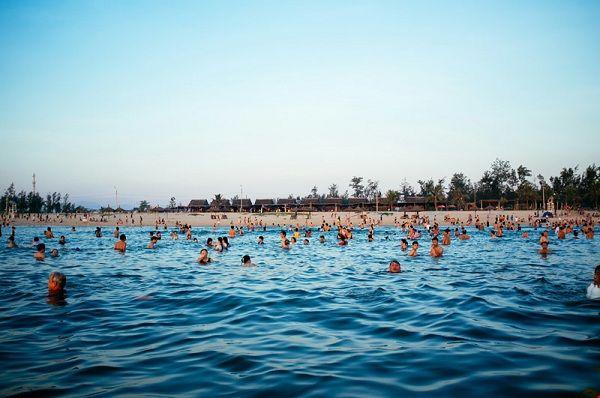 Biển Tam Kỳ