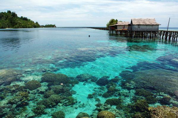 Quần đảo Togean