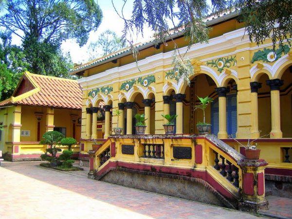 chùa Nam Nhã - m