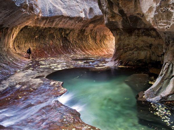 Công viên quốc gia Acadia