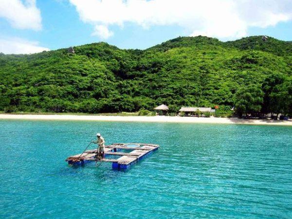 Vé máy bay Hải Phòng đi Nha Trang giá rẻ chỉ từ 599.000 đồng