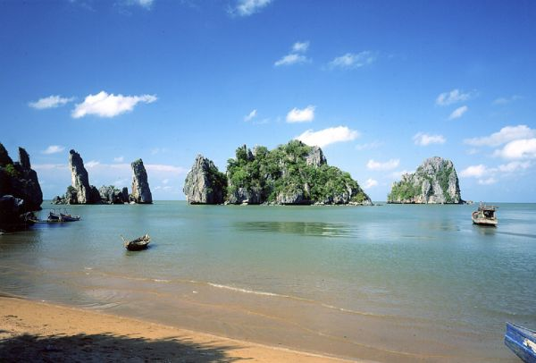 Vé máy bay Sài Gòn đi Rạch Giá cực rẻ chỉ từ 950.000 đồng
