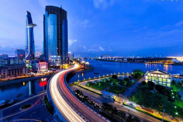 Vé máy bay Nha Trang đi Sài Gòn giá rẻ chỉ từ 55.000 đồng