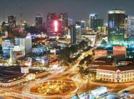 Vé máy bay Đà Nẵng đi Sài Gòn