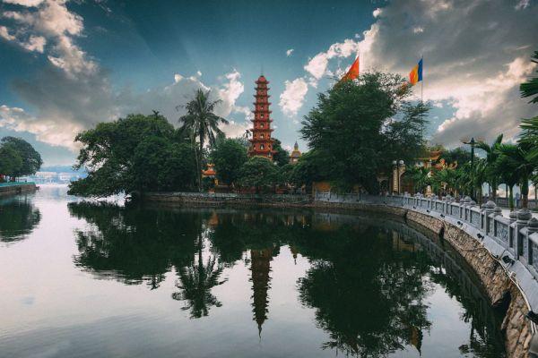 Vé máy bay Đà Nẵng đi Hà Nội giá rẻ chỉ từ 199.000 đồng