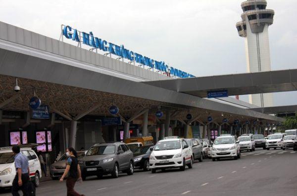 hàng không quốc tế Tân Sơn Nhất