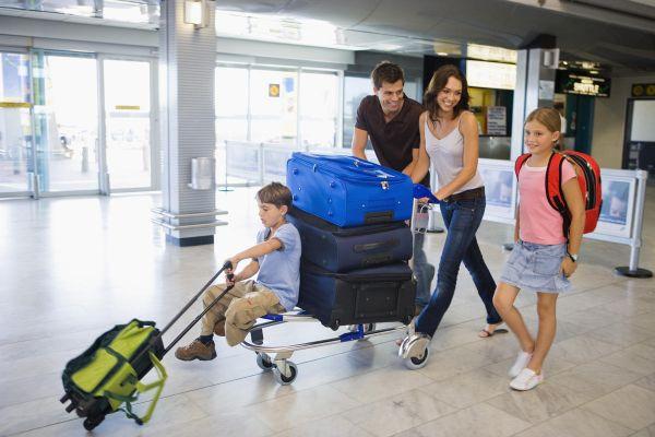 Quy định về hành lý