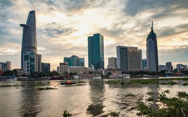 Vé máy bay Thọ Xuân đi Sài Gòn giá rẻ chỉ từ 490.000 đồng/chiều