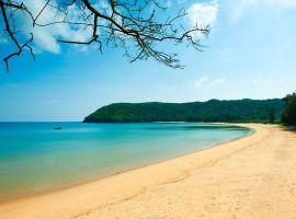 Lịch bay Cần Thơ đi Côn Đảo