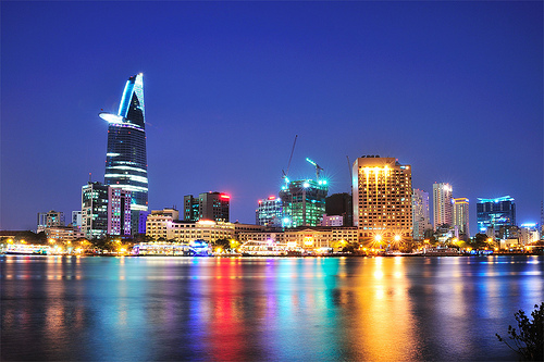 Vé máy bay Đà Nẵng đi Sài Gòn giá rẻ chỉ từ 190.000 đồng